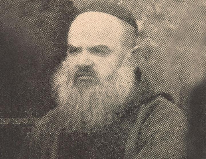 Frei Mansueto de Val Floriana (Felix Guisard Filho, Convento de Santa Clara, p. 153)