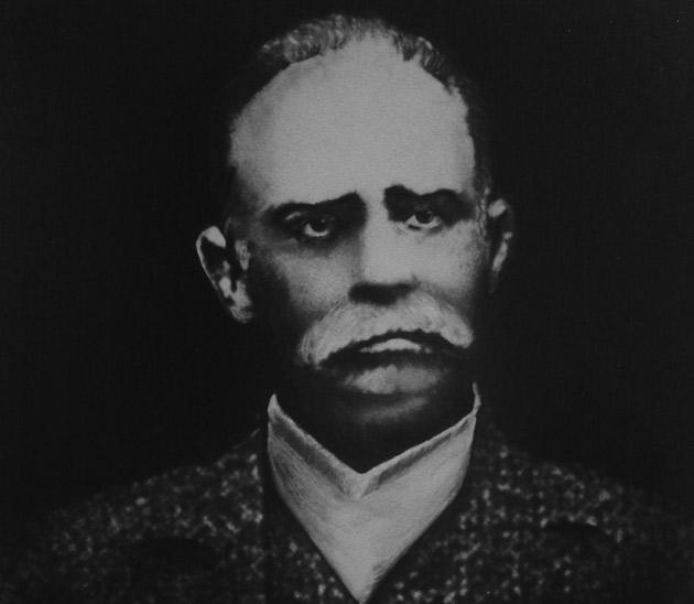 Fernando de Mattos. Acervo ACIT