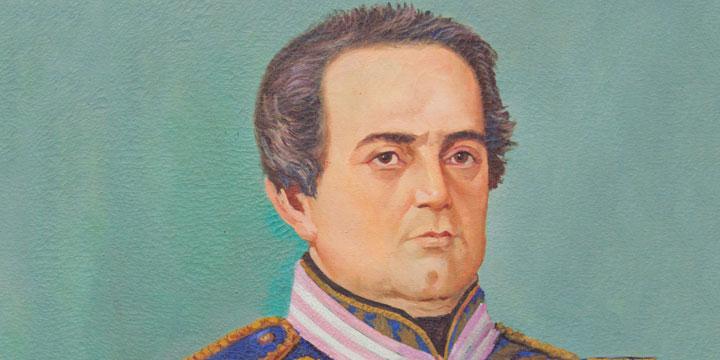 Rafael Tobias de Aguiar. A. Barbieri, Museu Histórico Sorocabano