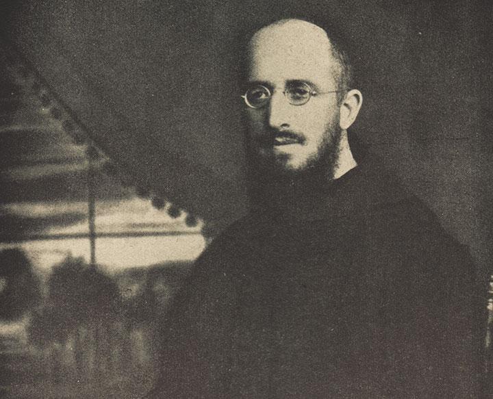 Frei Vital Primeiro (Felix Guisard Filho, Convento de Santa Clara, p. 113)