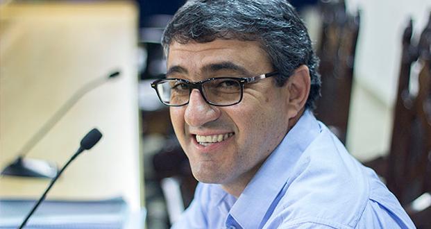 José Saud Junior, Secretário de Turismo e Cultura de Taubaté
