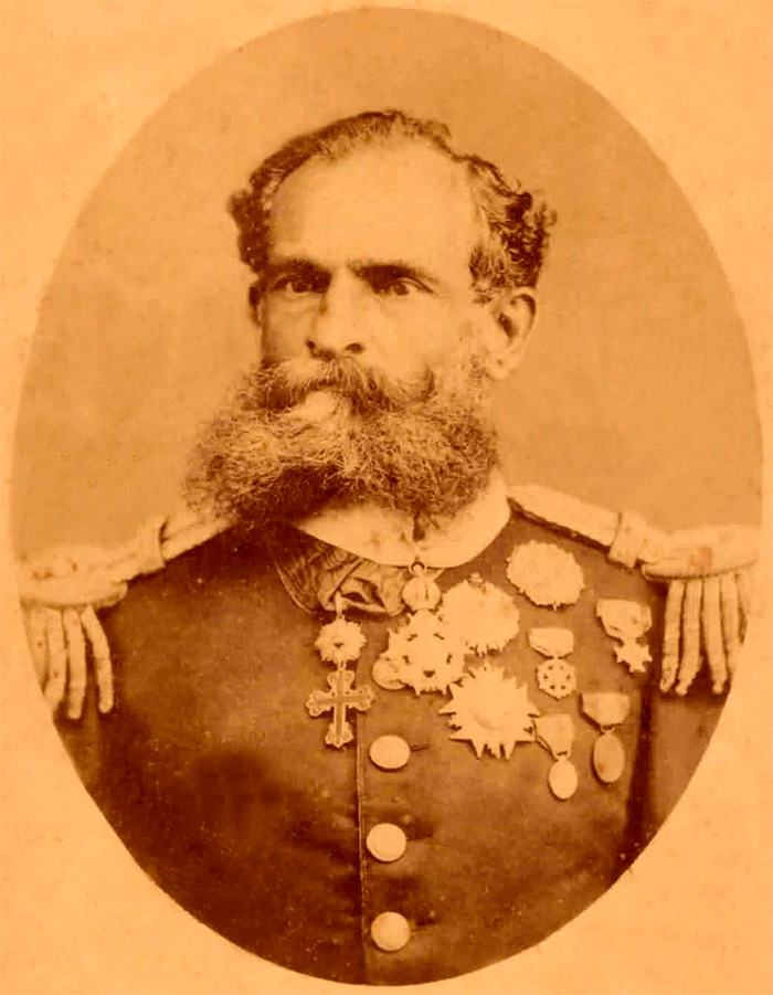 Marechal Deodoro da Fonseca, o proclamador da República