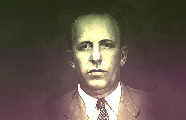 Gino Lanfranchi (Fonte: corozita.com.br)