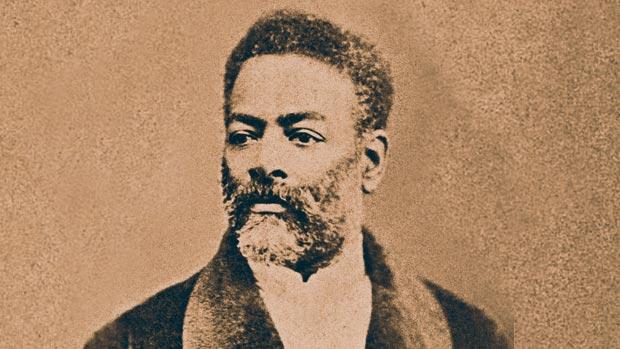 Luiz Gama (Fonte: wikimedia commons)