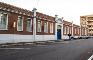 Centro Cultural Antonio Mendes de Oliveira (Toninho Mendes)