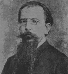 Antônio Bento de Sousa e Castro