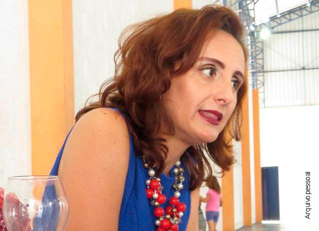 Fernanda Cabral (acervo pessoal)
