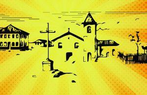 vila de taubaté